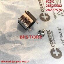 original Common rail nozzle control valve 625C,9308-625C , 28264094 ,28277576 , 28346624 ,28525582 EURO5 for 338004a710