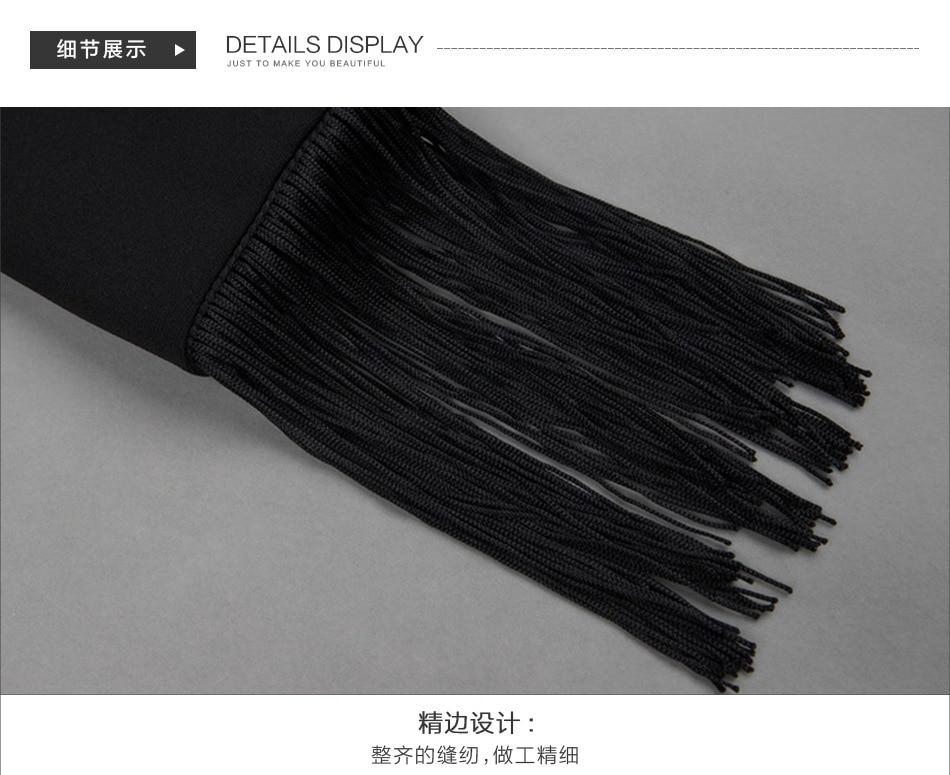 Les lady supérieure de midi d été robe robes noir moulante qualité