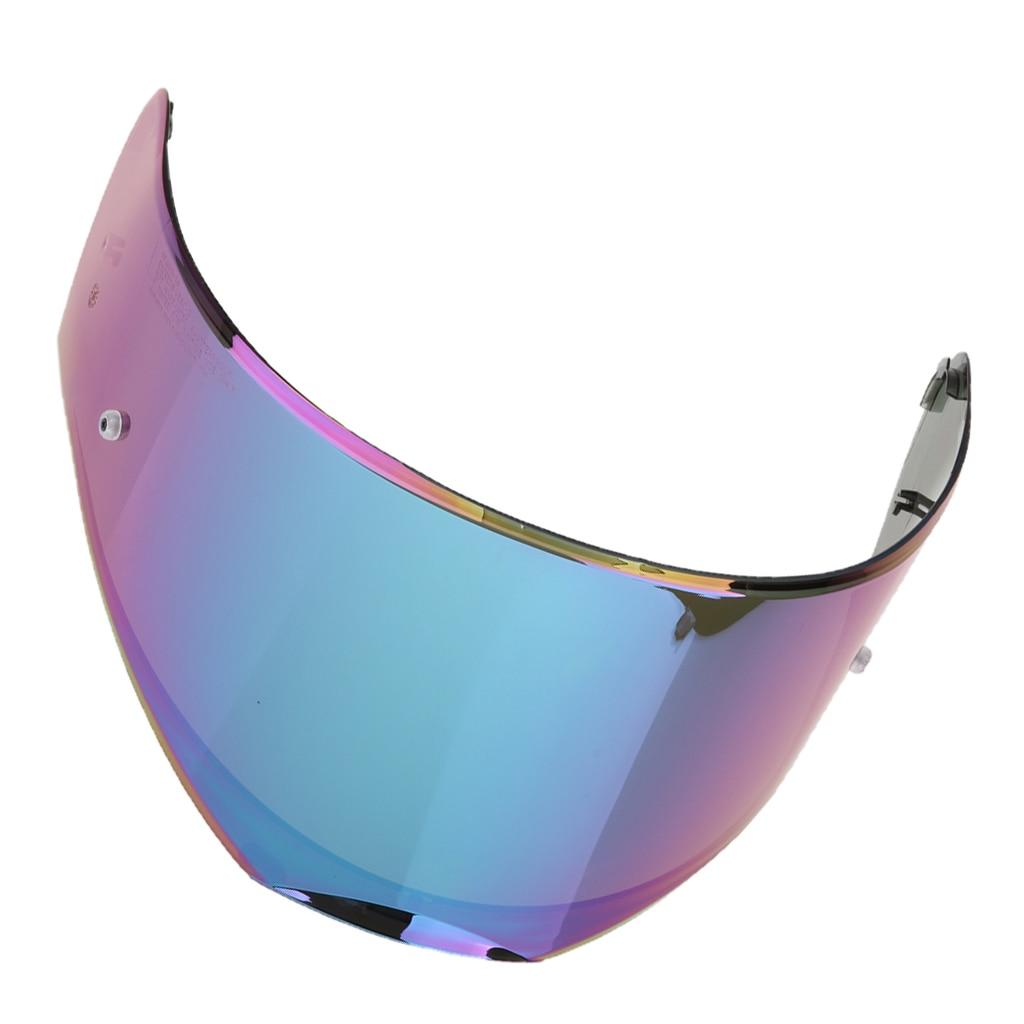 Motorcycle Motocross Helmets Visor Lens Shield for LS2 FF390 Full Face Motorcycle Helmet Visor Helmets Lens Shield