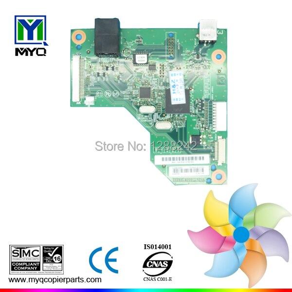 ФОТО printer motherboard for HP 2035N Laserjet printer printer motherboard