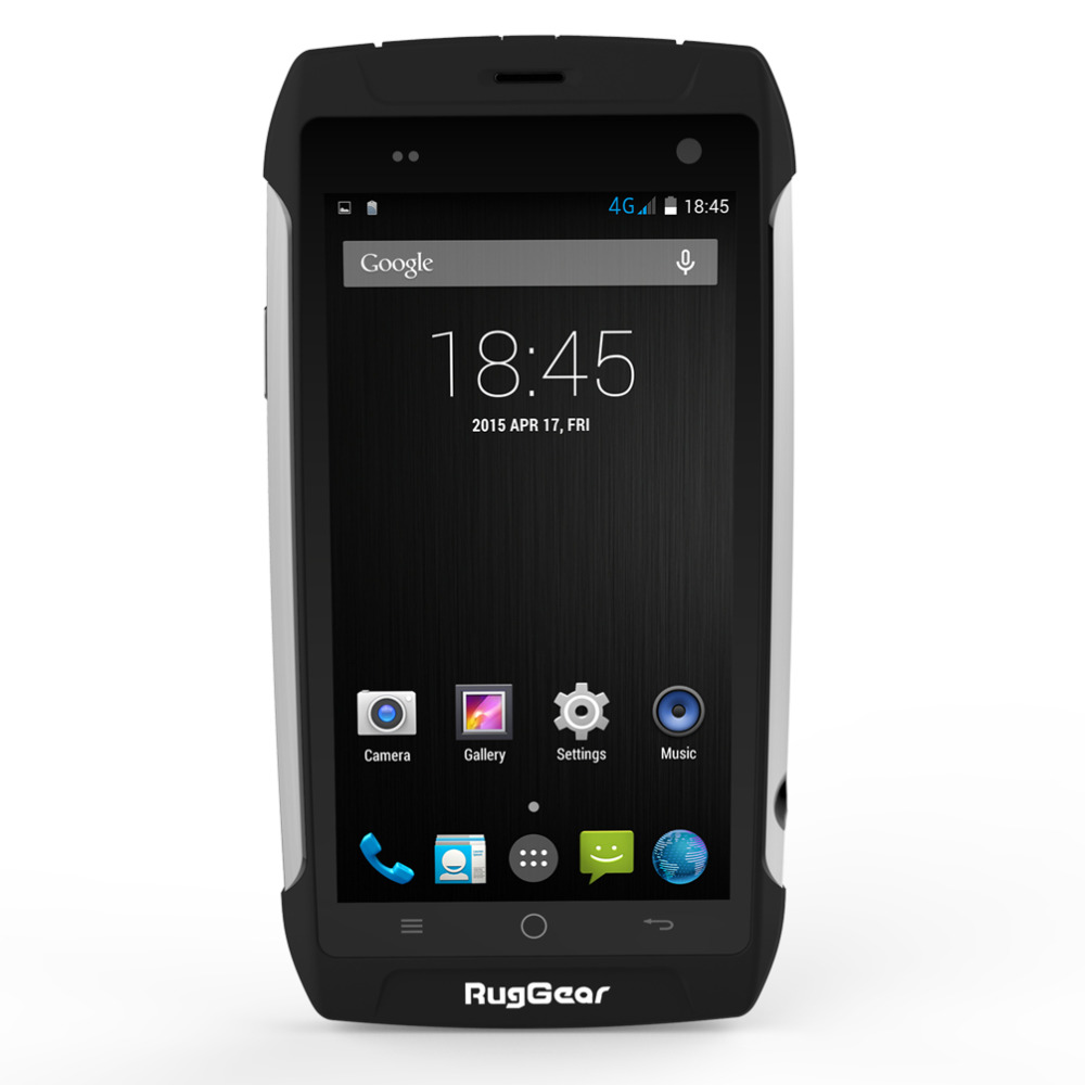 RugGear RG730 Rugged Smart Phone Android