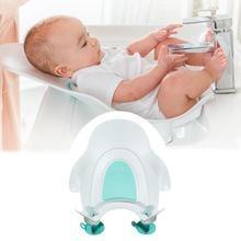 Baby Ass Wash Portable Baby Washing Basin Plastic Newborn Infant Baby Bathtub