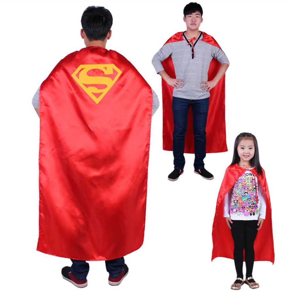 Soothing Adult Superhero Capes Adult Superhero Capes