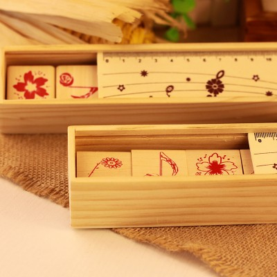 Free shipping BF040 Hear the voices of flowers notes stationery stamp seal rubber seal. 19.3*4.3cm steve cockram 5 voices