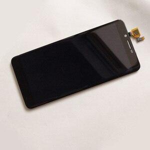 Image 3 - KOSPPLHZ สำหรับ Doogee X60 จอแสดงผล LCD และ Touch Screen ASSEMBLY Repair Parts 5.5 นิ้ว + เครื่องมือ + กาว X 60 x60L