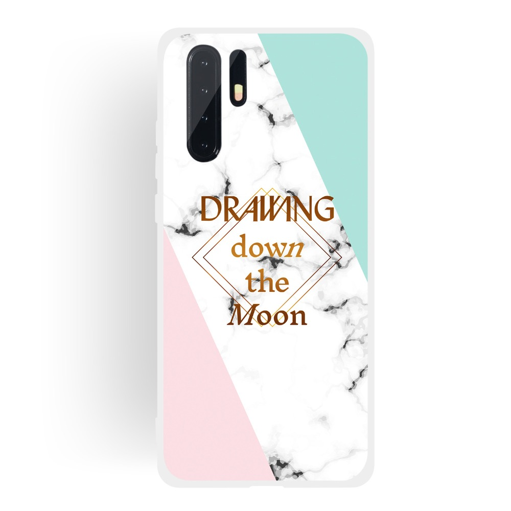 Case For Huawei P30 Pro P20 Lite P10 P Smart 2019 Marble Soft Silicone TPU Phone Cases For Huawei P30 P20 Pro PSmart 2019 Cover  (13)