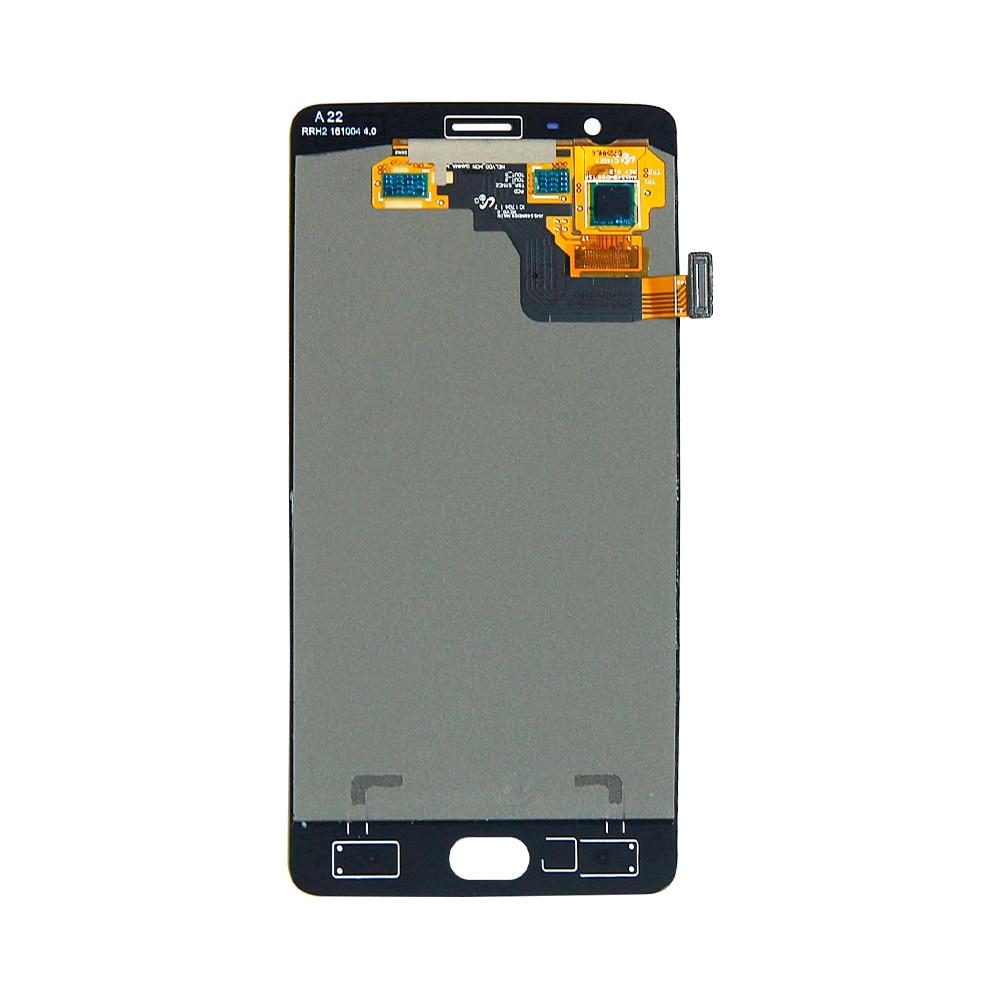 6,0 для huawei mate 10 Pro lcd 6,0 дюймов Дисплей для мобильного телефона lcd сенсорный экран дигитайзер Датчик сборка BLA L09 BLA L29 бесплатно - 3
