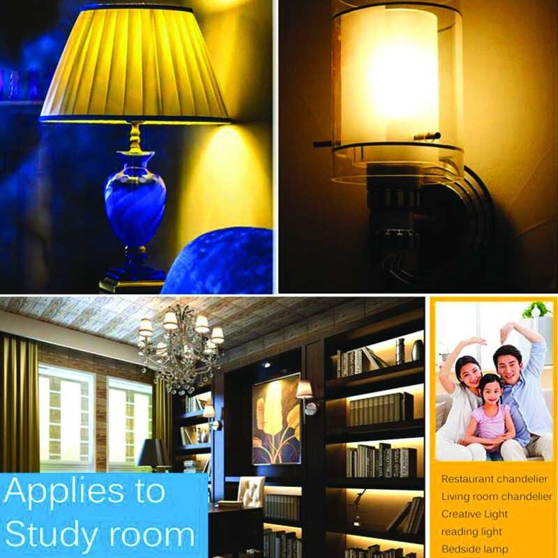 LED Corn E27 E14 LEDs Lamp Light 50W 40W 30W 25W 15W 12W 7W Incandescent replace 220V Spotlight LED Corn Bulb Lights for home