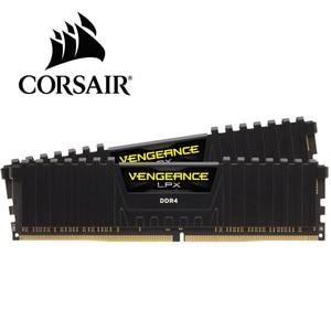 Image 1 - CORSAIR ddr4 ram 8GB 3200MHz 또는 2400MHz 3000MHz 2666mhz DIMM 데스크탑 메모리 지원 마더 보드 ddr4 pc4