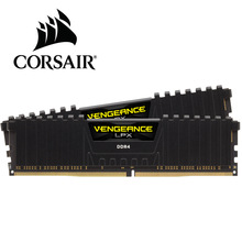 Ddr4 2400mhz DIMM Desktop Memory 2666mhz Ram 8gb Pc4 CORSAIR Support
