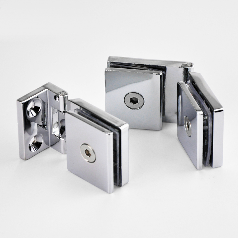 1set zinc alloy glass door hinge singledouble hinges installation 1set zinc alloy glass door hinge singledouble hinges installation hole cabinet door glass hinge glass clip for 5 8mm thickn in cabinet hinges from home planetlyrics Images
