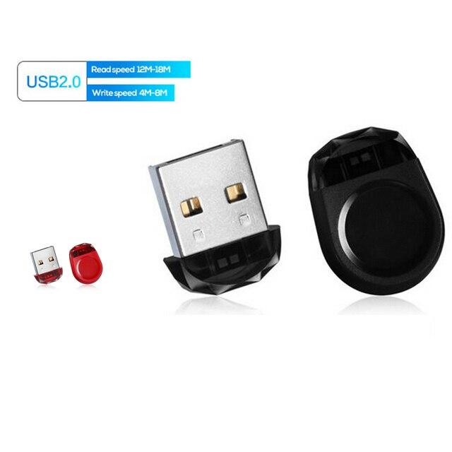 buy 2016 mini tiny pen drive mix color 4gb 8gb 16gb 32gb 64gb usb flash drive. Black Bedroom Furniture Sets. Home Design Ideas
