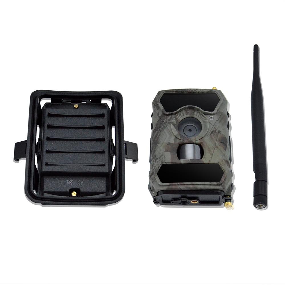 3G mobilní trailový fotoaparát s 12MP obrázky HD obrazu a 1080p - Videokamery a fotoaparáty - Fotografie 4