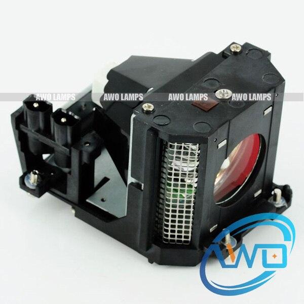 AN-M20LP/BQC-PGM20X/1 Original bare lamp with housing for SHARP PG-M20/M20S/M20X/M20XA/M20XU/M25/M25S/M25SX/M25X