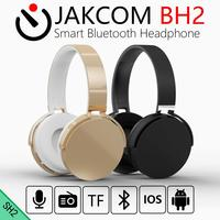 JAKCOM BH2 Smart Bluetooth Headset hot sale in Mobile Phone Touch Panel as dns blackview iq4404
