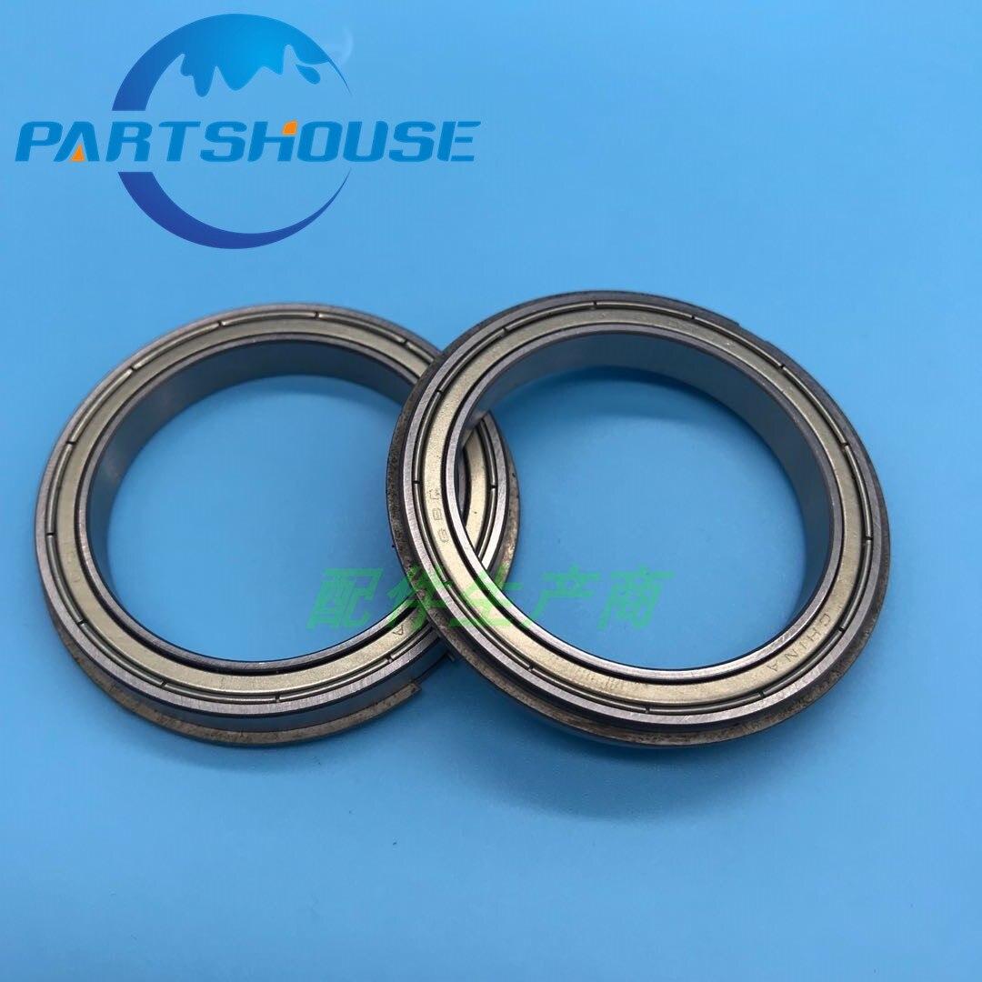 10Pcs Upper Fuser Roller Bearing AE03 0054 for Ricoh Aficio AF2051 2060 2075 MP5500 6500 7500