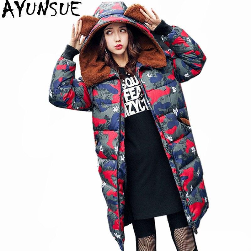 Online Get Cheap Cute Winter Coats for Women -Aliexpress.com ...