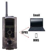 HC700G Hunting Camera Trail Wild Night Vision 3G GPRS MMS SMS 16MP 120 Degrees Infrared Wildlife