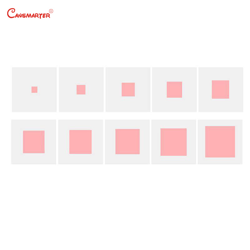 Corresponding Cards Montessori for Pink Tower Preschool Early Education Baby Games Toy Kids Teaching SE004-3