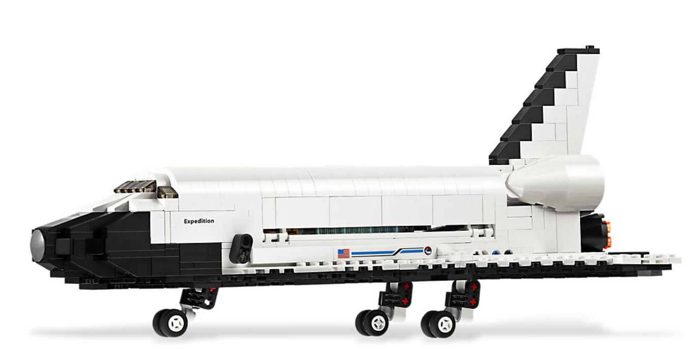 Lepin 16014 1230Pcs Space Shuttle Expedition 10231 Model Building Kit Block 1230Pcs Bricks Toys Children Gifts lepin 16014 1230pcs space shuttle expedition model building kits set blocks bricks compatible with lego gift kid children toy