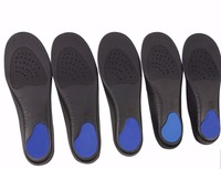 THINKTHENDONew 1 Pair Shoes Arch Support Cushion Feet Care Insert Orthopedic Flat Foot Insole