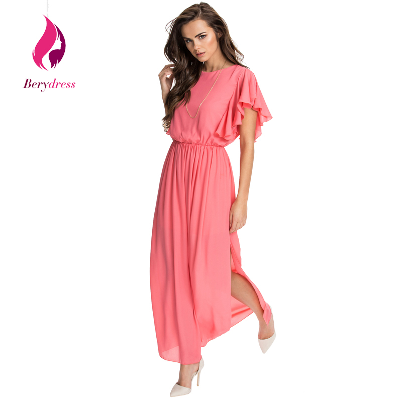 Online Get Cheap Coral Dresses -Aliexpress.com | Alibaba Group