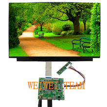 15.6 inch 4K IPS LCD Screen 3840X2160 NV156QUM-N32 HDMI DP Contoller Board Driver board
