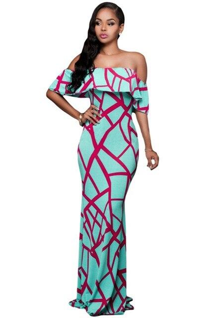 DL61Super deal afrikanischen print kleider online shopping indien ...