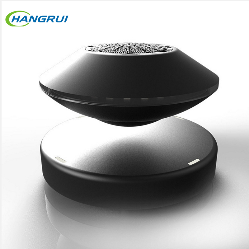 5D Magnetic Levitation Bluetooth Speaker Super Gravitational Sound Maglev Bluetooth Speakers Altavoz Bluetooth For Smart Phone 5 pieces new ghillie suit camo woodland camouflage forest hunting 3d