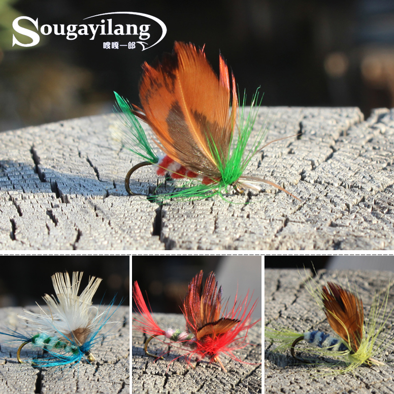 top trout lures promotion-shop for promotional top trout lures on, Fly Fishing Bait