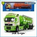 Mr. Froger Cisterna Modelo de aleación modelo de coche de metal Refinado Decoración Clásica colección de Juguetes vehículos de Construcción de camiones de Ingeniería