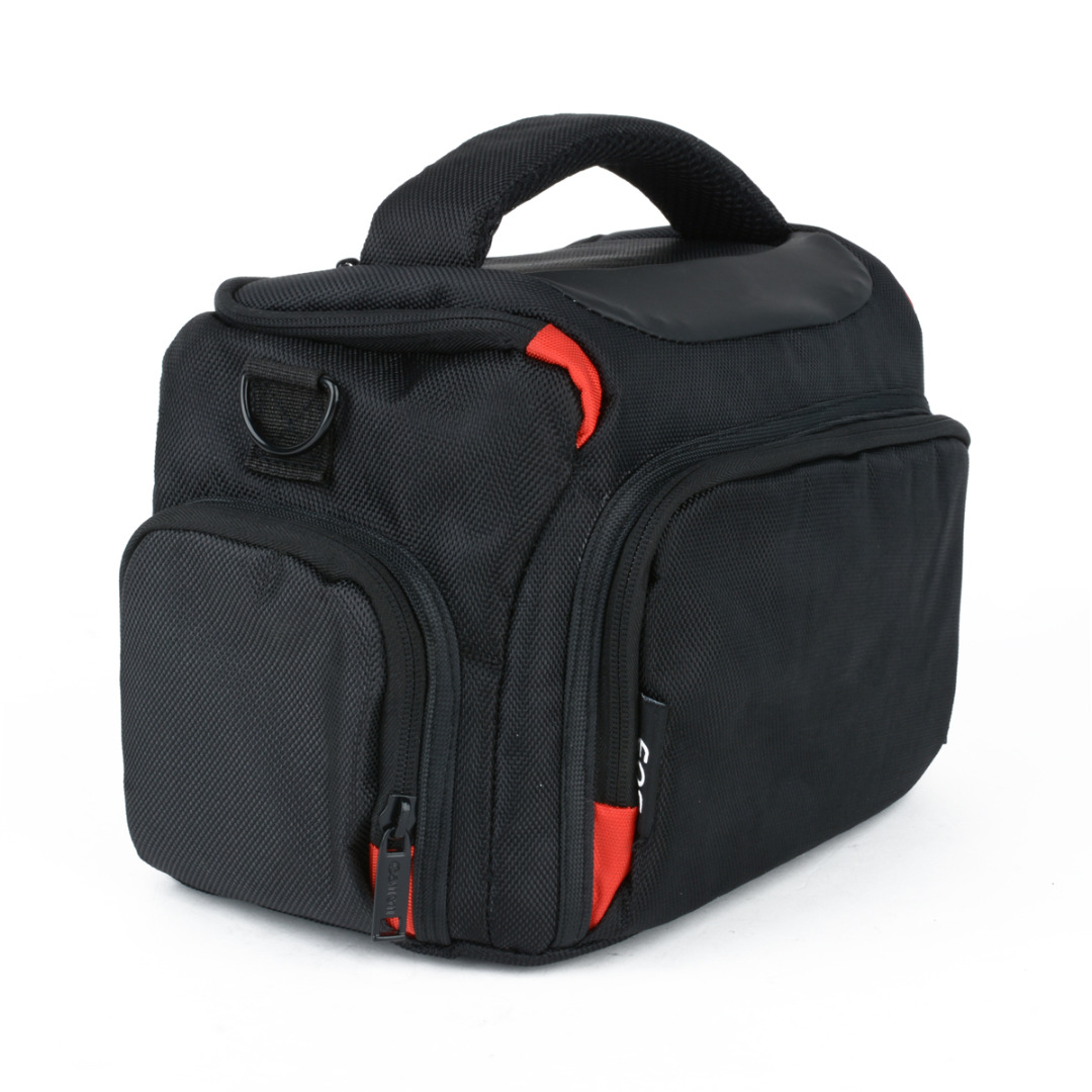 1pc Waterproof Protective Camera Shoulder Bag Portable Carrying Case Bag 3 Sizes For Canon Nikon Camera Mayitr 1pc waterproof protective camera shoulder bag portable carrying case bag 3 sizes for canon nikon camera mayitr