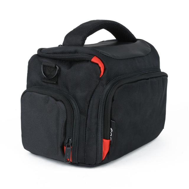 Waterproof Protective Camera Shoulder Bag Portable Carrying Case