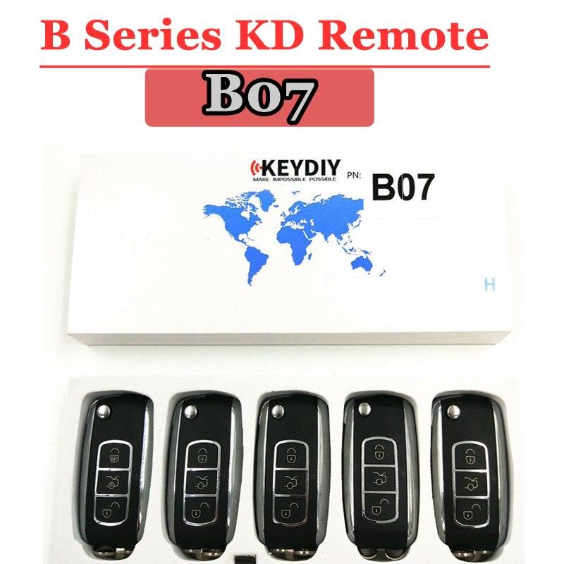 Free shipping (5pcs/lot)KD900 remote key B07 3 Button B series remote control for URG200 KD900KD900+ remote masterFree shipping (5pcs/lot)KD900 remote key B07 3 Button B series remote control for URG200 KD900KD900+ remote master