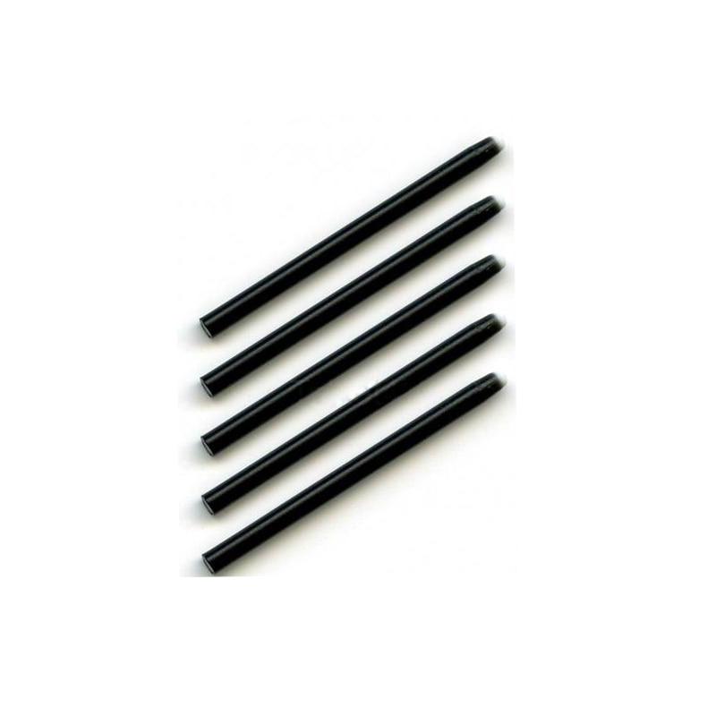5 Paket/los GVANCA ACK-20004 Flex Schreibfedern (5 Pack) für Intuos, bambus, Cintiq...