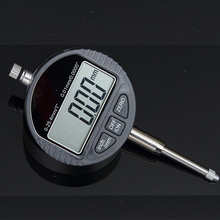 digital indicator digital dial indicator electronic indicator range 0 25 4mm 0 01 Display LCD free