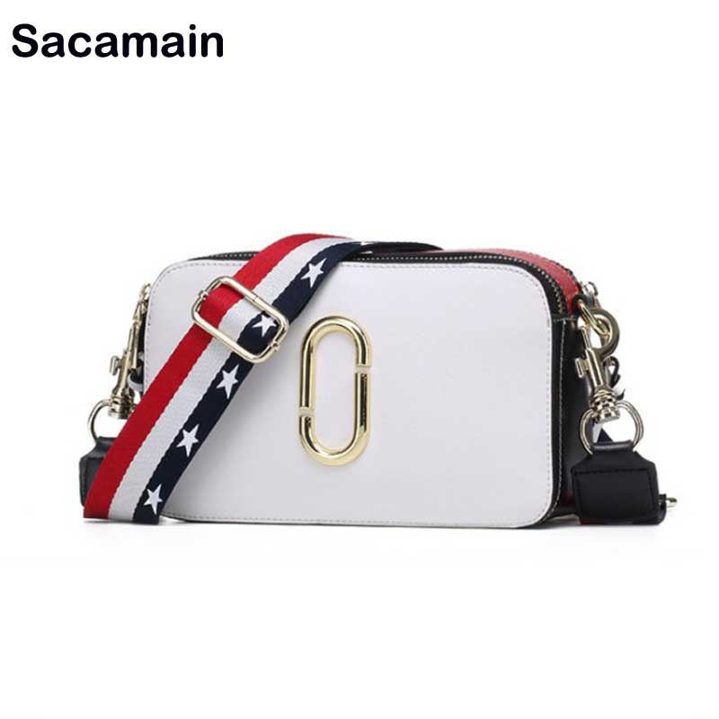 Sac a main Women Genuine Leather Designer Bags Famous Brand Women Bags Fashion Messenger Cross Body Shoulder Bag davidjones envelope bag women fashion small handbag brand designer shoulder bags women cross body bags feminina purse tote sac