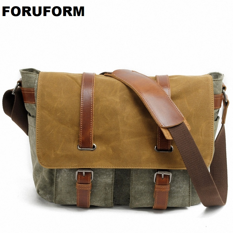 2018 Waterproof Men Messenger Camera Bag Brand Camera/Video Bags Photo Bag Men Digital DSLR Camera Laptop Shoulder Bags LI-1394 camera video bag digital dslr slr bag men messenger bags small travel crossbody shoulder bag for man
