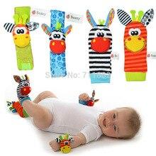 Sozzy 4pcs 2pcs waist 2pcs font b socks b font Infant Baby font b Kids b