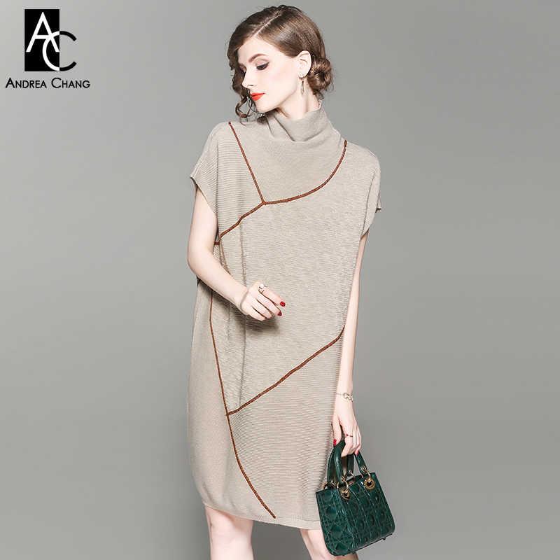 f98239d6e4994ec ... Осенне-зимнее женское платье бежевого, винно-красного, темно-зеленого  цвета, ...