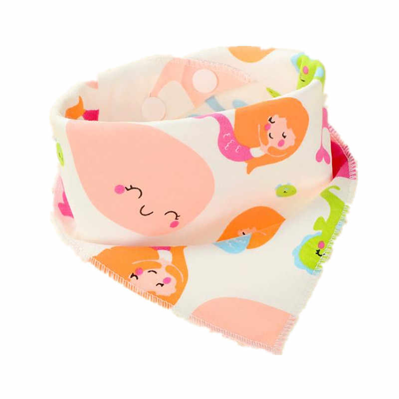 baby bibs triangle Cotton newborn baby boy bib bandana bebe garcon custom bib baby scarf bandana bibs burp cloths babet