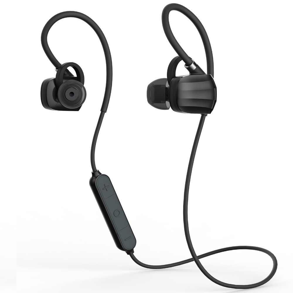 d4a1ea1172c GGMM W710 Sweatproof Bluetooth Earphone Wireless Headphones Outdoor Sport  Earphome with Mic Stereo Earphone Running Headset