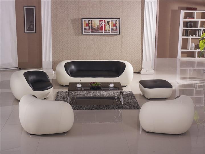 Aliexpress.com : Buy Free Shipping Creative Sofa Latest Design Fashion  Creative Personality Combined Smart Sofa, Living Room Top Grain Leather Sofa  From ...