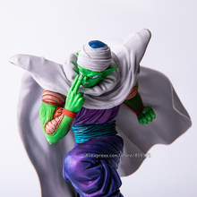 Dragon Ball Z Piccolo Banpresto BWFC2 Lutando Mundo Figura DragonBall Colosseum PVC Figuras Coleção Toy do Presente de Aniversário(China)