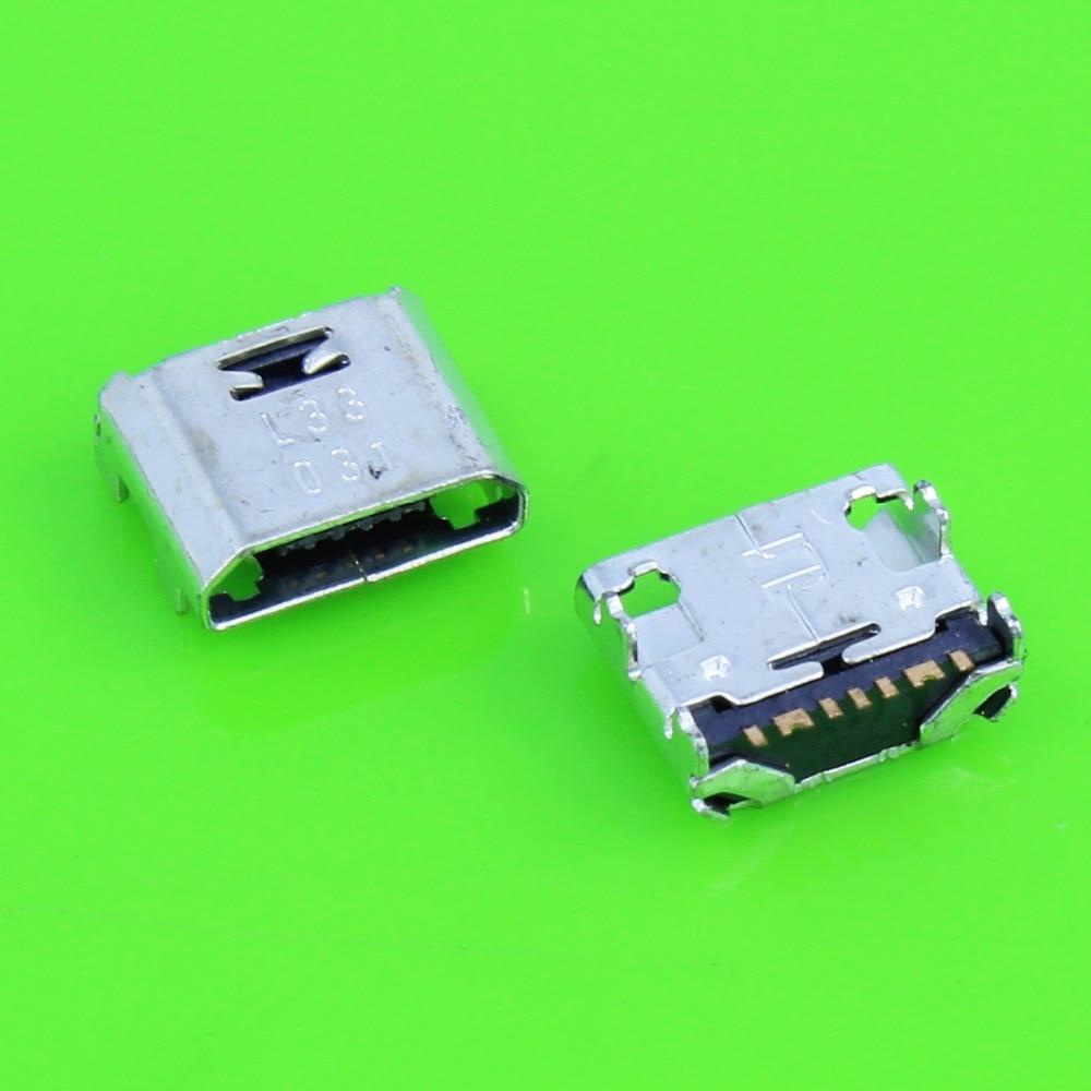 Lot 20pcs New Charging Micro USB Port Dock Jack Socket Connector For Samsung Galaxy Tab 3 Lite 7.0 T110 SM-T110 T111 SM-T111