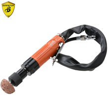 Borntun Pneumatic Air Grinder Grinding Repairing Car Tyres Automobile Tire Maintenances Low Speed Circular Discs Pneumatic Tools