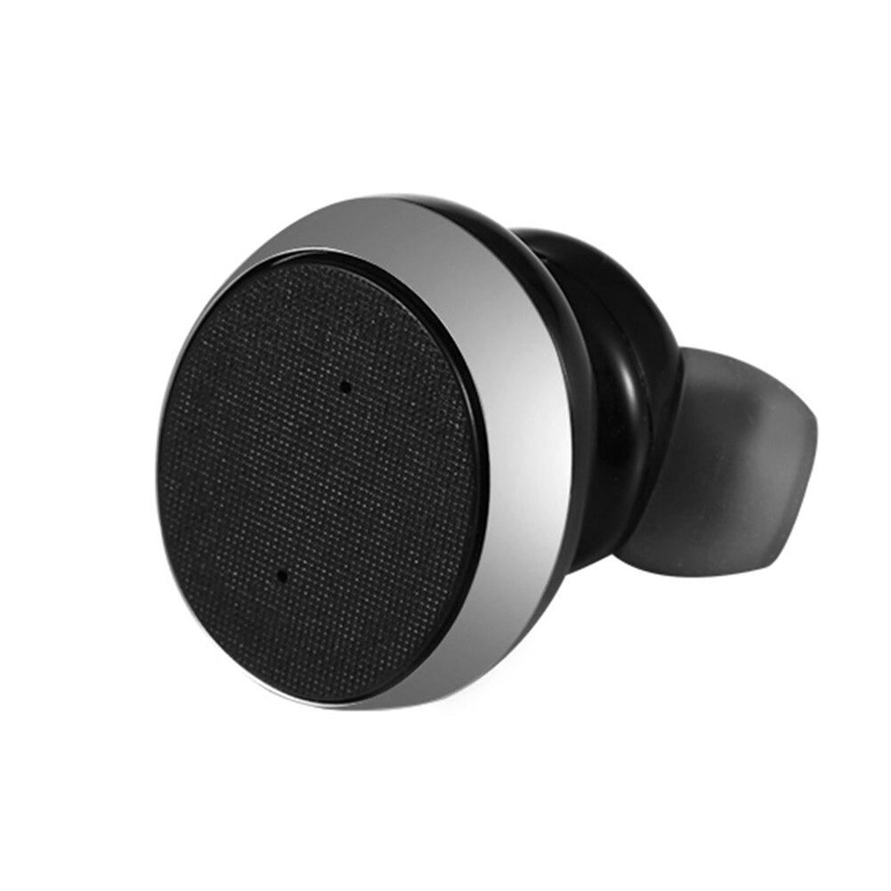NI5L Sport Stereo Mini Bluetooth Headset Wireless bluetooth 4.1 handsfree Earphone Music Headphone for iphone Samsung all phone mini stereo bluetooth headset v4 1 wireless bluetooth handsfree earphone universal for iphone samsung mobile phone headphone