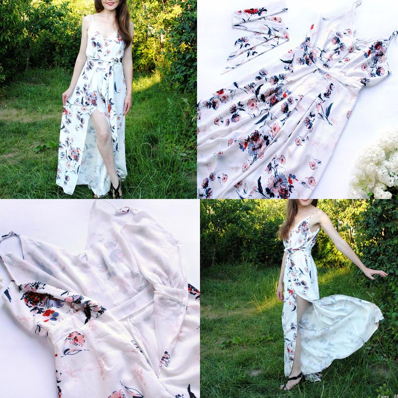 HTB134dQSpXXXXciaFXXq6xXFXXX2 - FREE SHIPPING Long Dress Flower Off Shoulder V neck JKP078