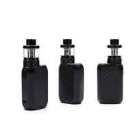 Original Digiflavor Ubox Kit 2.2ml UTANK Atomizer 0.5ohm Coils & 1700mah built in Battery Mod Electronic Cigarette Kit in stock