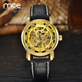 Relogio Masculino Montre Homme Orologio Uomo automatic mechanical Watch Male gold Watch Wristwatches Men MCE Watches 49